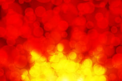 Abstract background bokeh circles Royalty Free Stock Photos