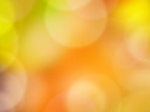 Abstract background  bokeh Royalty Free Stock Image