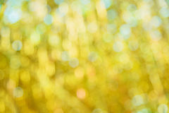 Abstract background with bokeh. Royalty Free Stock Photos