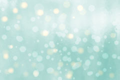 Abstract background with bokeh effect. Vector delicate backdrop. Gentle image blur. Subtle defocused wallpaper. Soft. Gradient. Blue vector illustration