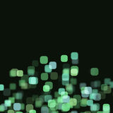 Abstract background with bokeh. Elegant abstract background with bokeh defocused lights Stock Photo
