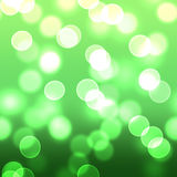 Abstract background with bokeh. Elegant abstract background with bokeh defocused lights Stock Photography