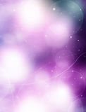 Abstract  background bokeh Stock Photography
