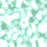 Abstract background with bokeh. Seamless abstract background with bokeh defocused lights Royalty Free Stock Photo