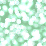 Abstract background with bokeh. Seamless abstract background with bokeh defocused lights Stock Photo