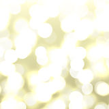 Abstract background with bokeh Stock Photos