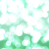 Abstract background with bokeh. Seamless abstract background with bokeh defocused lights Royalty Free Stock Photos
