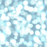 Abstract background with bokeh Stock Images