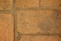 Abstract background brick walkway Stock Photos