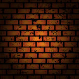 Abstract background. Brick wall. Clip-art Stock Images