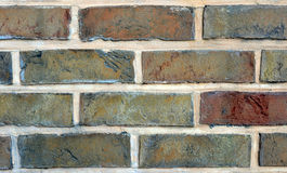 Abstract background brick wall Stock Photography
