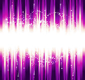 Abstract background bright Stock Image