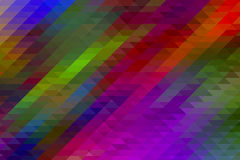 Abstract background with bright colors and mosaic elements. Abstract colorful background with bright colors and mosaic elements Royalty Free Illustration