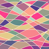Abstract background of bright colors. Royalty Free Stock Photo