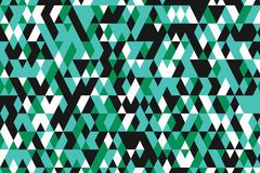 Abstract background in bright colors. Vector illustration Stock Photo