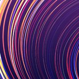 Abstract background with bright rainbow colorful lines wave. Abstract background with bright rainbow colorful lines Stock Photo