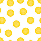 Abstract background bright sunshine Royalty Free Stock Photography