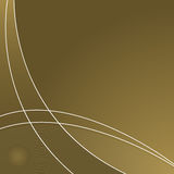 Abstract background - brown Royalty Free Stock Images