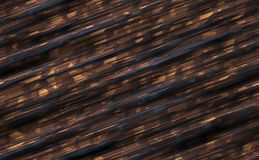 Abstract background in brown color. Illustration royalty free illustration
