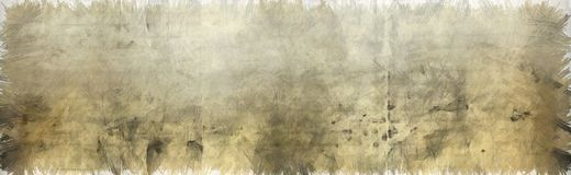 Abstract background with brown tones Royalty Free Stock Photos