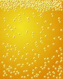 Abstract background with bubbles Royalty Free Stock Photography
