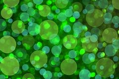 Abstract background with bubbles. Abstract background with colorful bubbles Royalty Free Stock Image