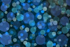 Abstract background with bubbles. Abstract background with colorful bubbles Stock Photos