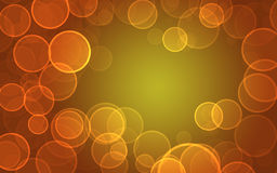 Abstract background bubbles. Abstract colorful background with bubbles Royalty Free Stock Image