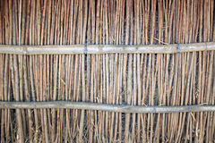 Abstract background. Bunch of sticks. Royalty Free Stock Images