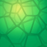 Abstract Background With Cells. Vector Royalty Free Stock Photos