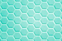 Abstract background, ceramic hexagon. Geometric hexagons. Abstract background, ceramic hexagon. Geometric hexagons Different color royalty free illustration