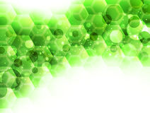 Abstract Background. For chemical biotechnology and medical Stock Photography