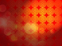 Abstract background. Abstract Chinese new year background Royalty Free Stock Photos