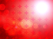 Abstract background. Abstract Chinese new year background Royalty Free Stock Images
