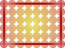 Abstract background. Abstract Chinese new year background Stock Images
