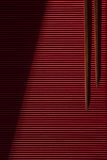 Abstract background with chopsticks Royalty Free Stock Photography