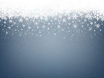 Abstract background christmas Stock Images