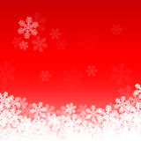 abstract background christmas red διανυσματική απεικόνιση