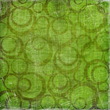 Abstract background with circles Royalty Free Stock Photography