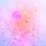 Background. Abstract background with circles,lights vector illustration