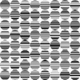 Abstract BW Background with Circles and Lines. Abstract Background with Circles  and Lines, Grunge Background in Circle Style, Modern Geometrical Abstract Stock Photos
