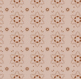 Abstract background with circles. Vector seamless pattern. Stock Photo