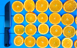 Abstract background with citrus-fruit of orange slices. Close-up. Studio photography. Abstract background with citrus-fruit of orange slices. Close-up. Studio Stock Photos