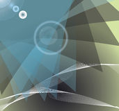 Abstract background clean design Stock Images