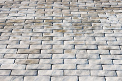Abstract background of cobble stones. Royalty Free Stock Images