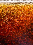 Abstract background. Cola. Royalty Free Stock Photos
