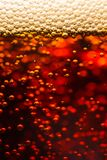 Abstract background. Cola. Royalty Free Stock Images