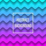 Abstract Background color background abstract art vector. Premium quality graphic design vector. On white background royalty free illustration