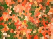 Abstract background color Stock Photography
