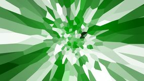 Abstract background with color blots, transitions and bends. Aesthetic colorful background vector illustration